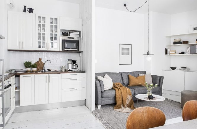 Apartment in Gothenburg